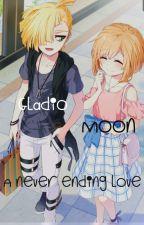 Pokemon Mond Gladio und Moon: Ist das Liebe? by Fynx122