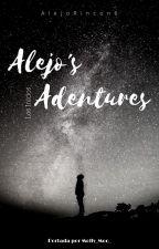 Alejo's Adventures by AlejoRincon6