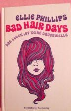 Bad Hair days by leila100604