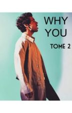 Why You ? Tome 2  by i_am_mikafreaks