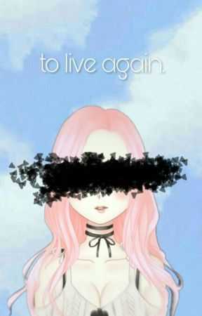 To Live Again (A KnB FanFic) [on hold for now]  by R_edge_ina