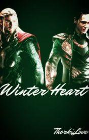 Winter Heart [Thorki] by ThorkiLove