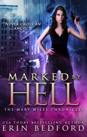 Marked By Hell Preview by ErinBedford