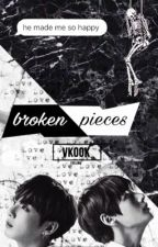 BROKEN PIECES. //taekook// by lovelytaeyu