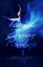 Taniec zwany rewolucją by Aalysanne