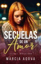 Secuela. by Persephonegoddes