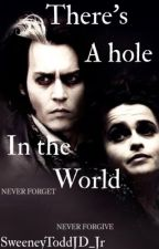 There's A hole In The World by Loki__Of__Asgard