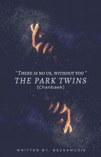 The Park Twins [CHANBAEK] by Beckamuzik
