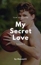 My Secret Love • T.H. by thaaaaiiii