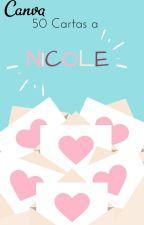 50 Cartas a Nicole by MeluBuchaillot