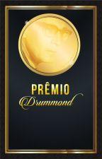 Prêmio Drummond by premiodrummond