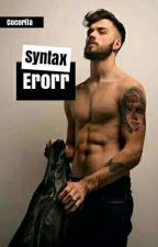Syntax Erorr by Cocorila
