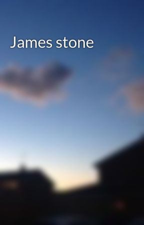 James stone  by Raven-Ender