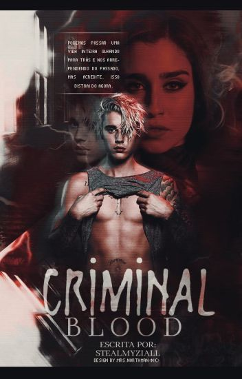 Criminal Blood