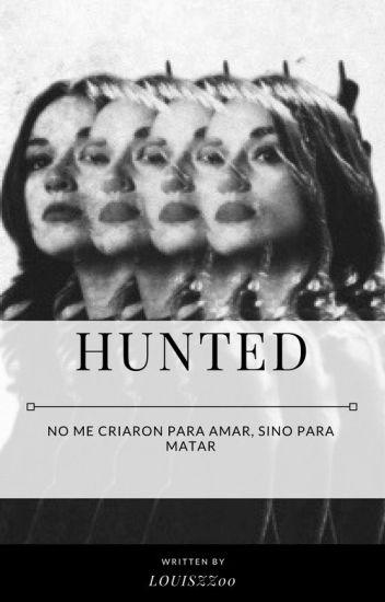 · HUNTED ·  x Alec Lightwood  x