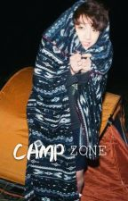 CAMP zone by superfruit2