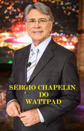 Sérgio Chapelin do Wattpad by ClaytonJC85