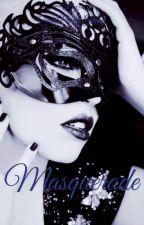 Masquerade by QueenPhoenixGrimm