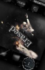 Erased: anima sepolta by SaraTramonte