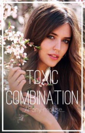 Toxic combination by Crazy_Panda_DK