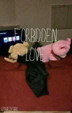 Forbidden Love | David and Liza by mrsdobrik