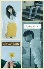 Unexpected (RV X EXO) by yoyoyeol432