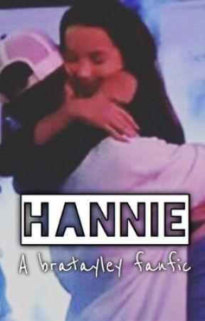 Hannie by MxllieMxe