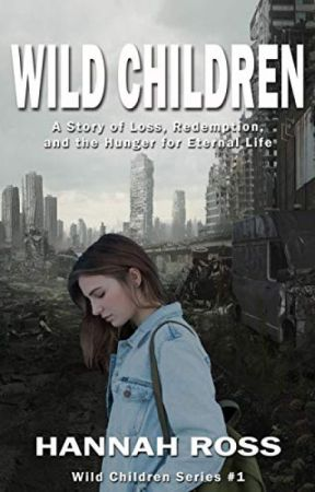 Wild Children by HannahRossFantasy