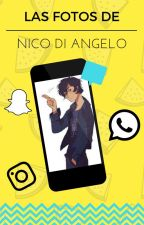 Las fotos de Nico Di Angelo by mili_97