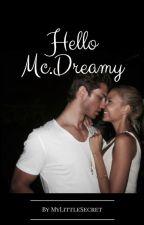 Hello , Mc.Dreamy by MyLitlleSecret