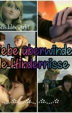 Liebe überwindet alle Hindernisse by hiccstrid_mlb
