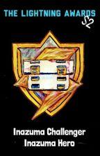The Lightning Awards Season 2 [FINALIZED] by TheLightningAwards
