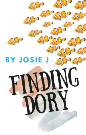 Finding Dory (BWWM) by josie321