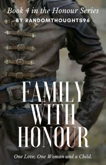 Family With Honour (Book 4)