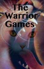 The Warrior Games by ShatteredRock