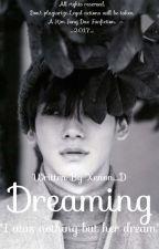 Dreaming || KJD (Chen) by Ferrrry_