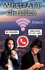WhatsApp Chrislice (Terminada) by Elenines