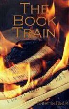 The Book Train by craftymyths