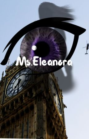 Ms.Eleanora by sophiathepotterhead