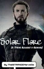 Solar Flare ( a Captain America X reader) Slow Updates! by SamAndDeansSister