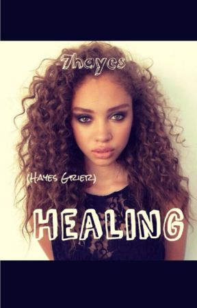 Healing; H.G. by 7hayes