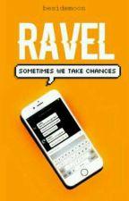 Ravel. by besidemoon