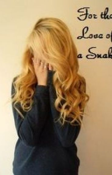 For The Love of a Snake (A Draco Malfoy Love Story)