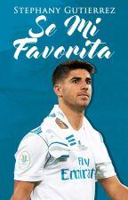Sé mi favorita [Marco Asensio] by silvaomfg
