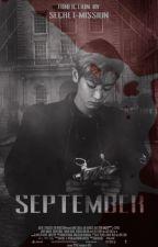 SEPTEMBER | ChanBaek by secret-mission