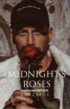 Midnights Rose {BWWM} by adelaide_queen