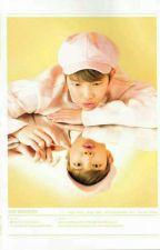 ¡Un amor entre compañeros! ~Nammin~ by izumizan