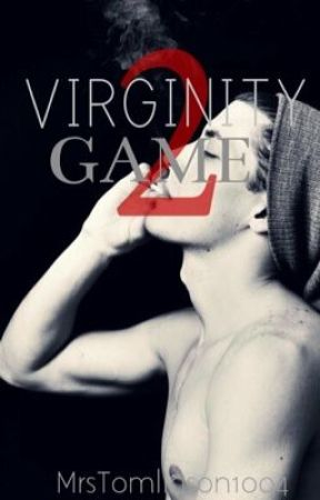 Virginity Game 2 by MrsTomlinson1004