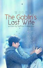The Goblin's Lost Wife  by intoxnication