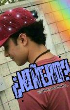 ¿Niñero? •JOERICK• by _jiminniebae_